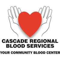 News Release: Cascade Regional Blood Services