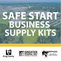 Business Supply Kit Pick-Up