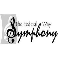 Thank you for your support!: Federal Way Symphony Orchestra