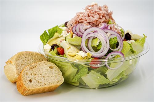 Greek Salad!