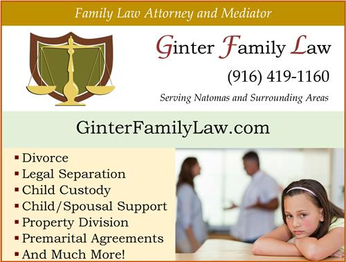 Ginter Family Law Services