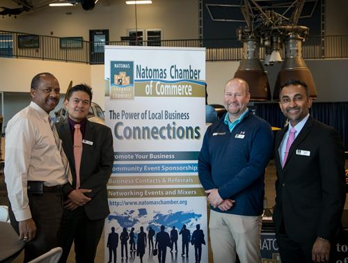Regional Chamber Event