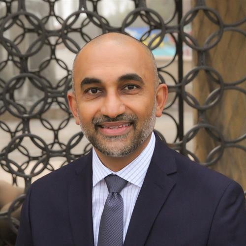 SPEAAR LLC | Kalpesh Shah (Business Advisor & Founder)