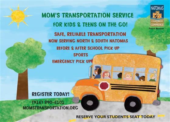 moms transportation