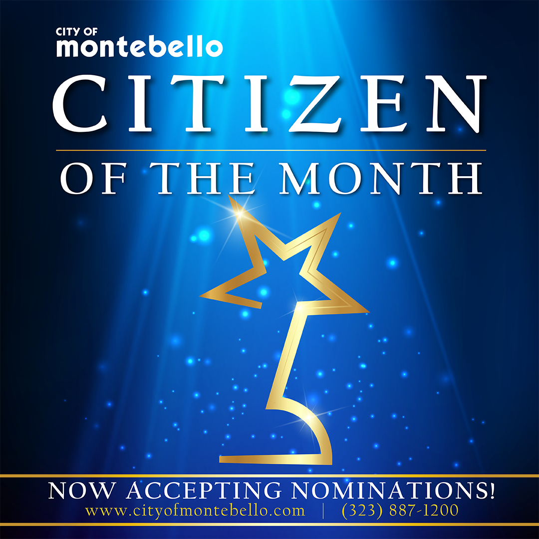 "Image for Montebello Boosts Civic Pride with ""Citizen of the Month"" Program"