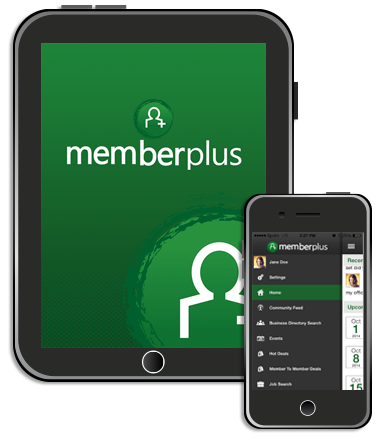 Image for Managing Your Membership? We Have an App for That!