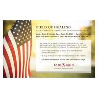 Rose Hills: Field of Healing