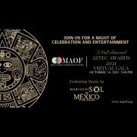 53rd Annual Aztec Awards 2021 Virtual Gala