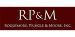 Roquemore, Pringle, & Moore, Inc.
