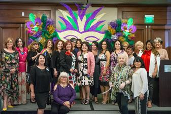 Soroptimist International of Montebello