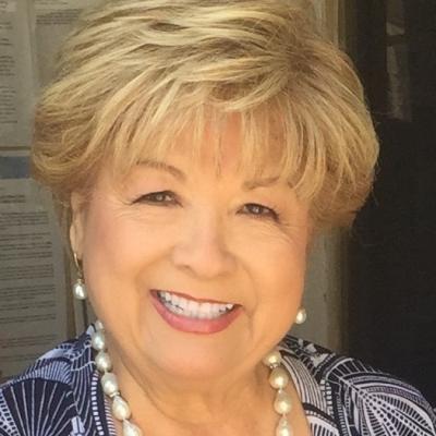 Rosie  Vasquez