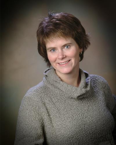 Dr. Julie Boss - Ophthalmologist