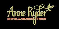 Anne Ryder - Digital Marketing & Design