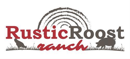 Logo for my farm
