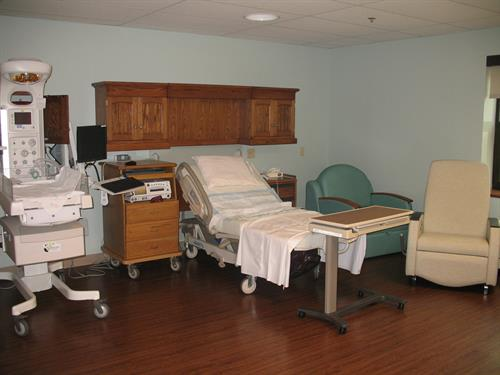 Birthing Center