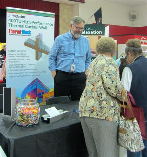 2015 Community & Business Expo
