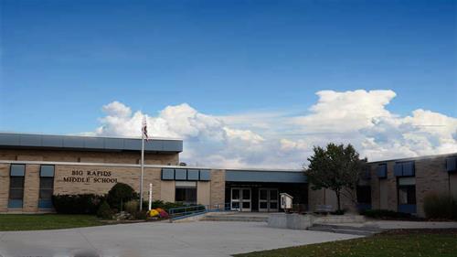 Big Rapids Middle School