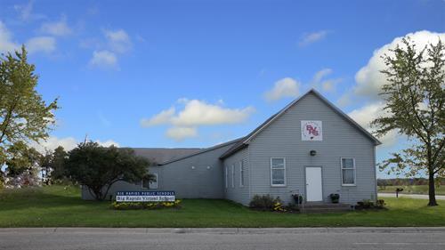 Big Rapids Virtual School
