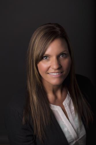 Kelley Reitzel, Realtor