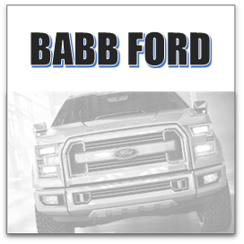 Babb Ford Sales, Inc.