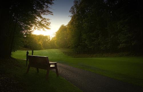 The Royal Golf Course