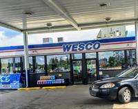 Wesco- Big Rapids