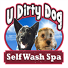 U Dirty Dog Selfwash Spa