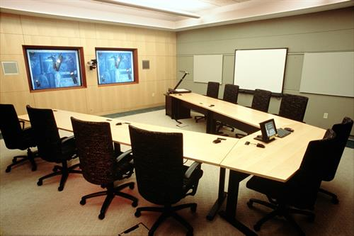 Ericsson Training Room