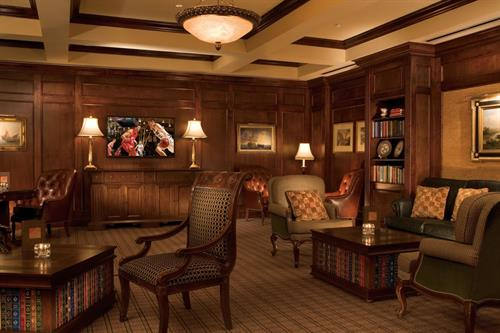 Washington Duke Lounge