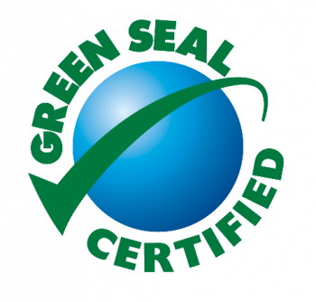 Green Seal Certified Products-  Environmentally The Best Business