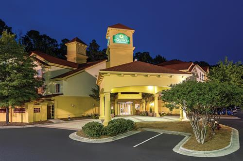 La Quinta Inn & Suites Durham-Chapel Hill