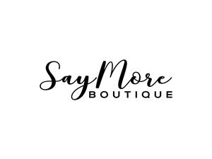 Say More Boutique