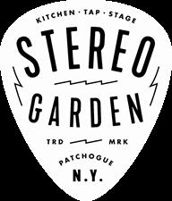 Stereo Garden LI