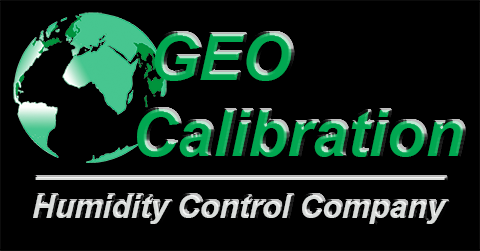 GEO Calibration Logo