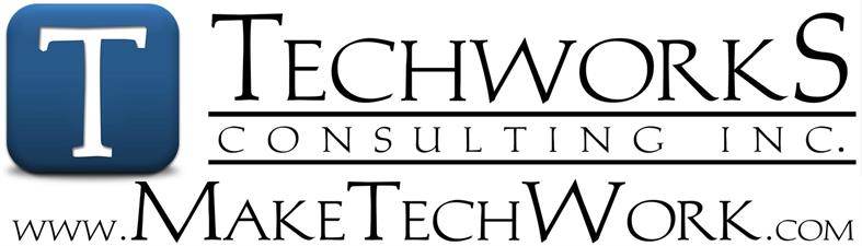 Techworks Consulting Inc.