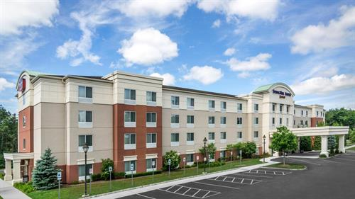 SpringHill Suites by Marriott - Brookhaven/Bellport