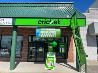 Cricket Wireless Store Front