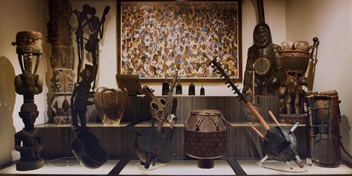 Art of Africa Gallery