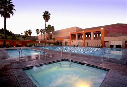 ClubSport San Ramon offers Masters Swim and aqua classes for adults, as well as lessons and swim team for children.