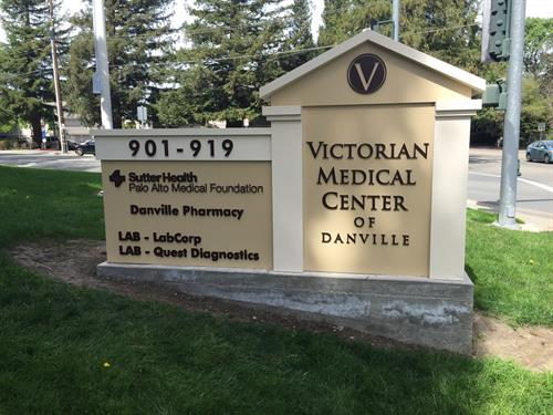 Victorian Medical Center
