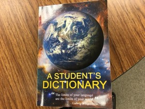 Dictionaries for 3rd graders