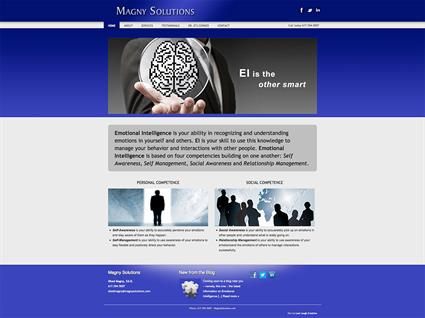 Magny Solutions
