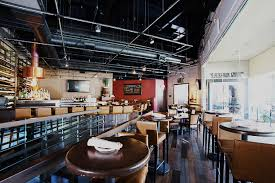 Blackhawk Grille Bar; Semi-private. Seated events for up to 12 guests. Reception style events for up to 70 guests.