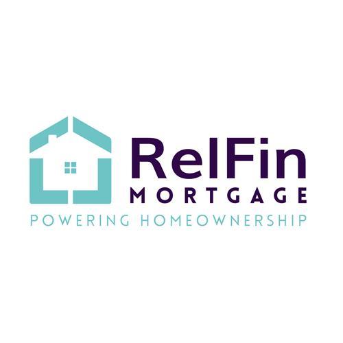 RelFin Logo