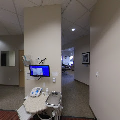 "San Ramon Dental Operatory Room ""Bollinger Canyon Dental"""
