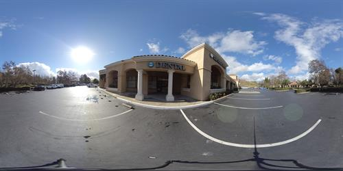 "San Ramon Dental Office Exterior ""Bollinger Canyon Dental"""