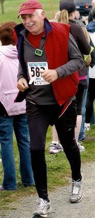 I love running (2013)