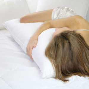 Body Pillow, a heavenly pillow for pregnant women and all.