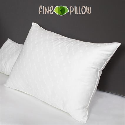 Standard Sleeping Fine Pillow, a best pillow for neck, head and shoulder support.
