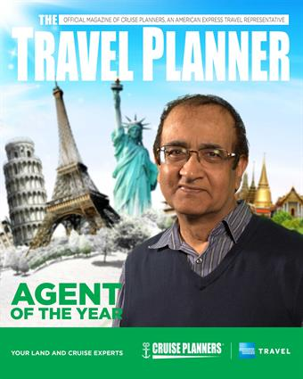 Cruise Planners Blackhawk Travel Shahid Habib